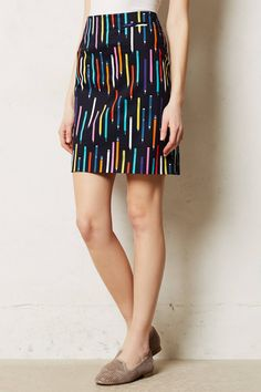 Bring it back again! Archival Collection: No. 2 Pencil Skirt - anthropologie.com