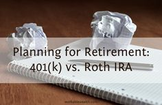 """""""The concept of retirement planning is nothing new. For Gen Y, however, there are some unique issues to face when it comes to saving and investing for the years after we stop actively earning an income."""""""