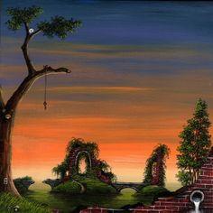 8 x 8 - Chuck E. Bloom
