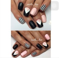 In love with this nails