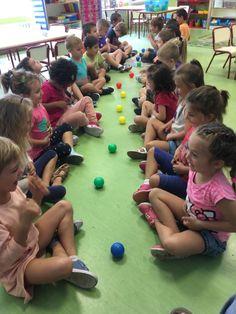 Sports Day Kindergarten, Kindergarten Projects, Preschool Class, Preschool Games, Children's Day Activities, Motor Activities, Classroom Activities, Drawing Games For Kids, Group Games For Kids