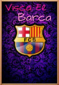 Mesi Barca wall