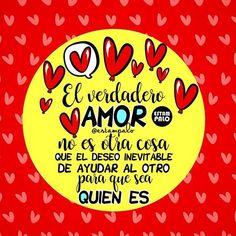 Amarte... Así tal cual eres♥️ #estampalodice