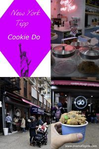 Der Trend aus New York: Cookie Dough - mom of 2 girls New York Cookies, Cookie Dough, New York City, Girls, Recipes, Us Travel, Helpful Tips, Tips And Tricks, Toddler Girls