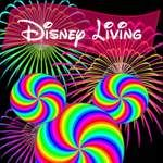 Disney Living blog button