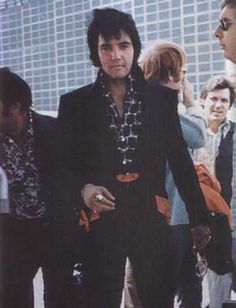 Rare Elvis | croydon municipal: Happy birthday Elvis