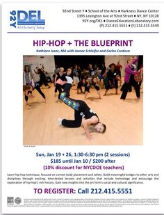 Hip hop heart connecting dance to the curriculum curriculum hip hop and the blueprint kathleen isaac jamee schleifer and carlos cordova malvernweather Image collections