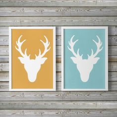 You will love how absolutely simple it is to create little works of art with these on-trend deer shapes. Use your favorite paper to create one-of-a-kind designs.