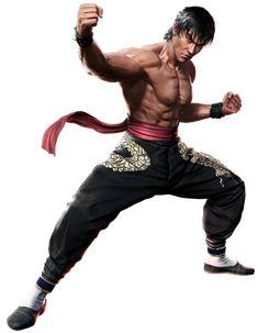 m Monk hilvl monastery Best Tai Chi Kung Fu Online — Asian art Video Game Characters, Fantasy Characters, Game Character Design, Character Art, Street Fighter Tekken, Marshall Law, Tekken 7, Art Anime, Fighting Games