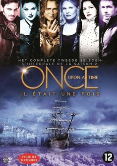 ONCE UPON A TIME....., Seizoen 2