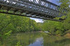 Coosawattee River Resort - Amenity Information