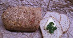 Selailin useampaa vhh-leipä ohjetta ja muokkailin niistä omanlaiseni. Sain koko leivän hiilari määräksi 18,2 eli reilusti alle hiilarin per ...