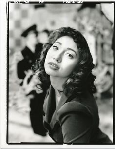 Regina Spektor. She keeps her music real. And uses a spectactular instrument. Her voice.