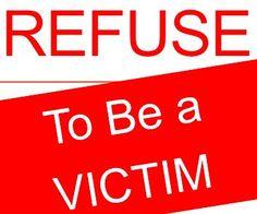 Refuse to be a Victim - Delhi Rape Case