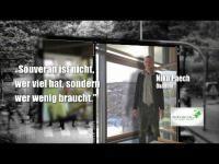 Nominiert   #ZEIT WISSEN-Preis Mut zur Nachhaltigkeit 2013: Niko Paech, Ökonom