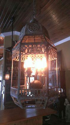 Dining lantern