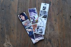 DIY Instagram Photo Strips. http://blog.freepeople.com/2012/10/diy-instagram-photo-strips/