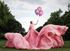 senior girls, epic dress, parachute dress, senior photographer, amazing senior images, Huntsville, |AL, Cindy Shaver Photography