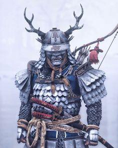 Samurai Artwork, Ghost Of Tsushima, Dark Lord, Traditional Dresses, Video Games, Cosplay, Japanese, Rock, Blood