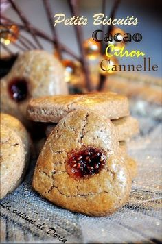 Easy Christmas Cookie Recipes, Christmas Sweets, Christmas Cooking, Cookie Crumbs, Just Cakes, Gluten Free Cookies, Cake Cookies, Biscotti, Chocolate Chip Cookies