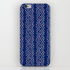 African Style N.2 iPhone & iPod Skin