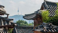 Must-See Routes (Seoul)