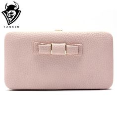 Lunch Box Purse Wallet Female Famous Brand Card Holders Cellphone Pocket Gifts For Women Money Bag Clutch #clothing,#shoes,#jewelry,#women,#men,#hats,#watches,#belts,#fashion,#style