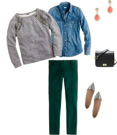 """""""Untitled #79"""" by chancemichael ❤ liked on Polyvore"""