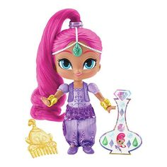 Buy Fisher Price Shimmer and Shine Doll Assortment at Argos.co.uk, visit Argos.co.uk to shop online for Activity toys, Baby and pre-school toys, Toys