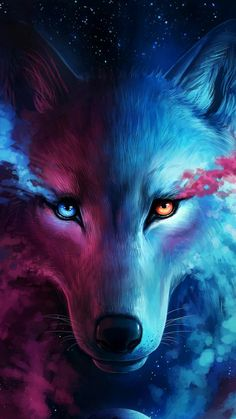 iphone wallpaper music Best 8 Wolf Wallpaper For Your Android or Iphone Wallpapers Dark Fantasy Art, Fantasy Wolf, Artwork Lobo, Wolf Artwork, Wolf Wallpaper, Animal Wallpaper, Wallpaper Awesome, Beautiful Wallpaper, Nature Wallpaper