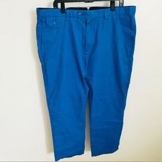I just discovered this while shopping on Poshmark: Daniel Cremieux Men Pants. Check it out! Price: $14 Size: 40x30, listed by bohemianheart
