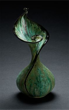 Susan Anderson, Artist, Growth Series, ceramic