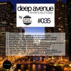 Deep Avenue #035