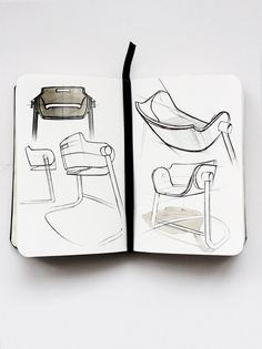 CL-1 chair by Saksham Sharma