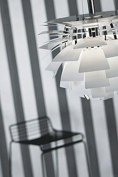PH Artichoke pendant lamp by Louis Poulsen