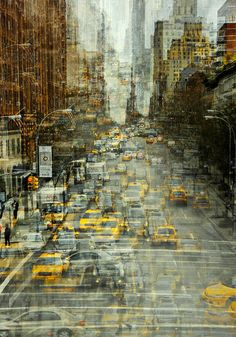 Stephanie Jung Abstract Photograph - New York- semi abstract.- Stephanie Jung Abstract Photograph – New York- semi abstract urban cityscape pho… Stephanie Jung Abstract Photograph – New York- semi abstract urban cityscape photograph - Multiple Exposure Photography, Movement Photography, A Level Photography, Experimental Photography, Photography Projects, Urban Photography, Abstract Photography, Fine Art Photography, Street Photography
