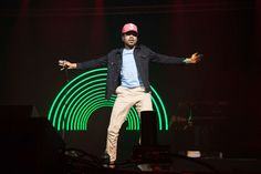 """Chance the Rapper:   Nominated for:   Best New Artist  -   Best Rap Album for """"Coloring Book""""  -   Best Rap Performance for """"No Problem"""" feat. Lil Wayne and 2 Chainz  -   Best Rap Song for """"No Problem"""" feat. Lil Wayne and 2 Chainz"""