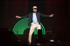 Chance The Rapper Nominated For Best New Artist Best Rap Album For Coloring Book Best Rap Perform Best Rap Songs Best Rap Album Grammy Awards