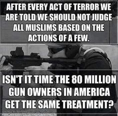 Gun Owners Have Rights Too
