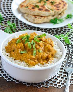 Indian Chicken Korma - The Spice Kit Recipes (www.thespicekitrecipes.com)