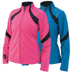 Women's Saucony Heiress Softshell Jacket