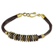 B1055 - Trio Bracelet Project - Only at... JewelrySupply.com