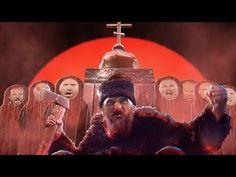 Рецензия на альбом | Ляпис Трубецкой - Матрёшка (2014) - http://rockcult.ru/review-lyapis-trubeckoj-matryoshka-2014/