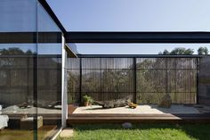 Gallery - SawMill House / Archier Studio - 4