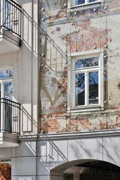 Gallery of Apartment House Renovation / Atelier7architektura - 1