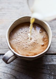 How to Make Mocha | His and Hers by butteredsideup #Mocha #Espresso