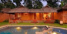 Orange County Resort - Coorg