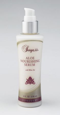 I absolutely LOVE this product! Makes your skin feel like silk - AND it had anti- ageing properties!  https://www.foreverliving.com/retail/entry/Shop.do?store=GBR=en=440100402849=281