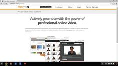 Your paper #resume isn't getting the response it deserves, try our #VideoResume show your #personality #skills #brand