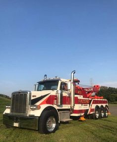 Kenworth Cmg Recovery Services Uk Tow Truck T